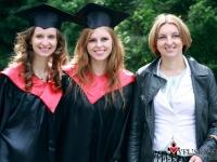 мантии для выпускников